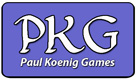 Paul Koenig Games