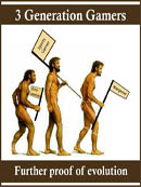 3 Generation Gamers