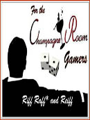 EPGS #Champagne Room Gamers