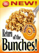 Return of the Bunches