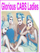 Glorious CAB Ladies