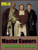 Master Gamers