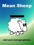 Mean Sheep