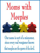 Moms With Meeples