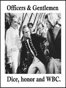 Officers & Gentlemen