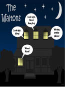 CABS #2: The Waltons